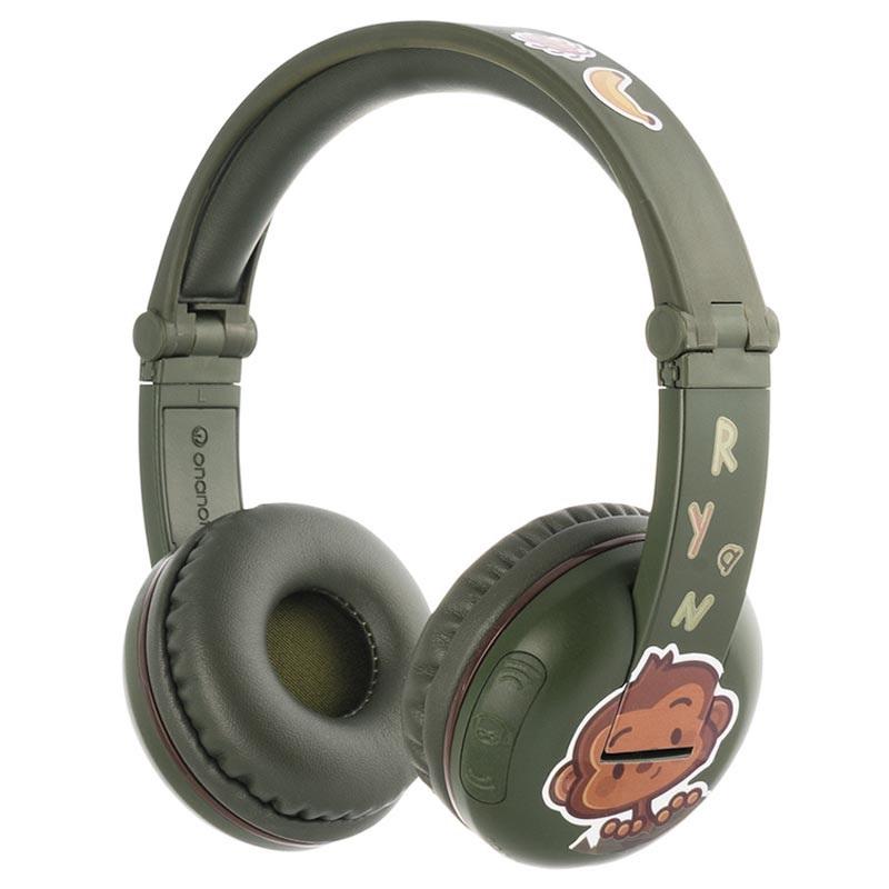 BuddyPhones Play Kids langattomat lasten kuulokkeet  buddyphones-play-kids-bluetooth-kuulokkeet