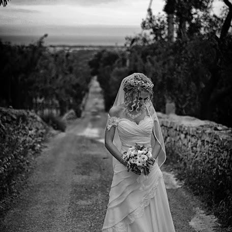 Wedding photographer Dino Matera (matera). Photo of 29.11.2017