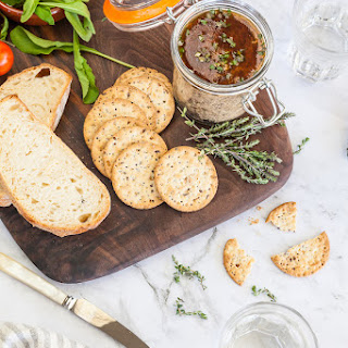 French Vegetable Pate Recipes