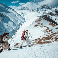 Wedding photographer Bachana Merabishvili (ba4ana). Photo of 09.02.2018