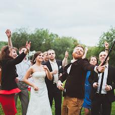 婚禮攝影師Bogdan Kharchenko(Sket4)。28.07.2015的照片