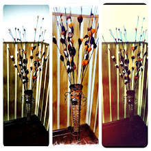 Photo: Home decor (found in a small church) #intercer #decor #plants #vase - via Instagram, http://instagr.am/p/Lo1wJpJfow/