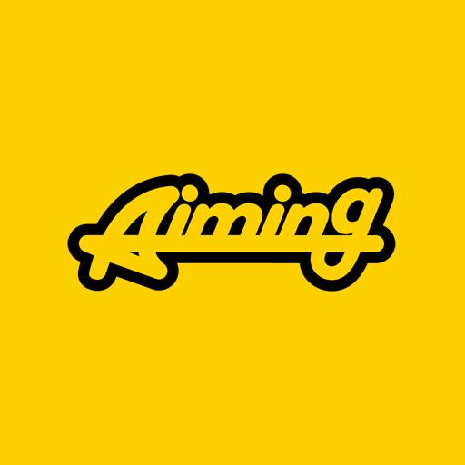 Aiming Inc. avatar image