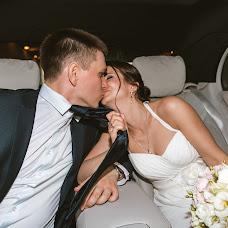 Wedding photographer Nadezhda Tereshko (2kosmos). Photo of 22.05.2018