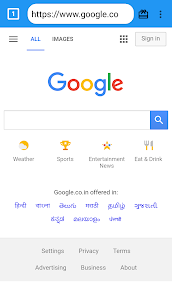 Indian Browser 2