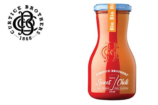 Bild für Cashback-Angebot: Curtice Brothers BIO Sweet 7 Chili Sauce