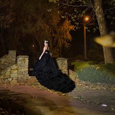 Wedding photographer Sos Khocanyan (armstudio). Photo of 16.12.2016
