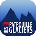 Patrouille des Glaciers (PdG) icon