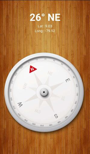 Brújula Simple : Compass