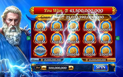 Jackpot Slot Machines - Slots Erau2122 Vegas Casino 1.62.1 screenshots 17