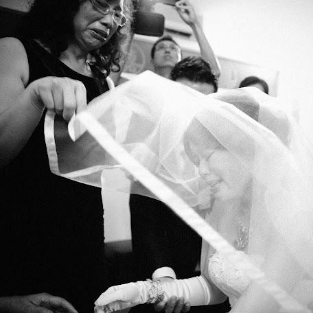 婚礼摄影师 FATMAN CHEN (fatman_chen). 01.03.2014的图片