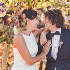 Wedding photographer Muchi Lu (muchigraphy). Photo of 11.10.2016