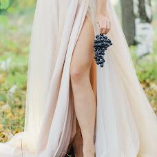 Wedding photographer Olya Filippova (olyafilippova). Photo of 01.10.2016