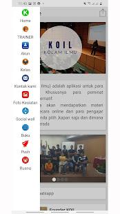 Download Kolam Ilmu For PC Windows and Mac apk screenshot 2