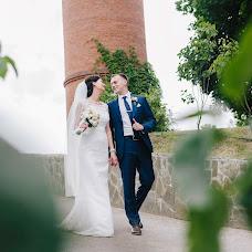 Wedding photographer Elvira Evtekhova (evtehova). Photo of 08.08.2017