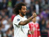 Le joueur du Real Madrid Marcelo a été condamné à quatre mois de prison ferme et 753.624,9 euros d'amende