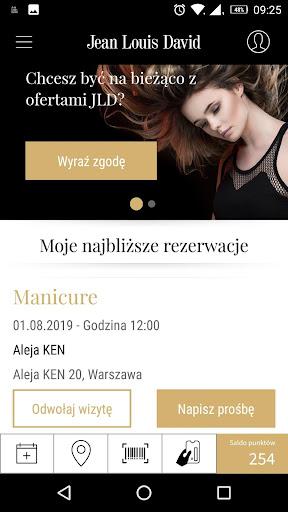 Jean Louis David - Polska 2.8.2 screenshots 1