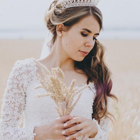 Wedding photographer Irina Generalova (igeneralova07). Photo of 09.12.2017