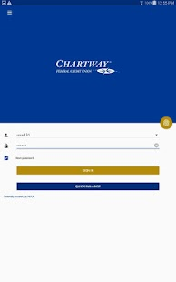 Chartway Mobile Banking- screenshot thumbnail