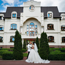 Wedding photographer Aleksandr Khlomov (hlomov). Photo of 26.06.2017