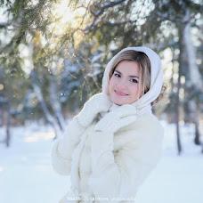 Wedding photographer Mariya Pleshkova (Maria-Pleshkova). Photo of 03.02.2016