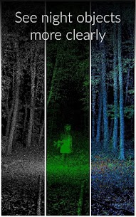 Color Night Vision Camera Apk VR 2