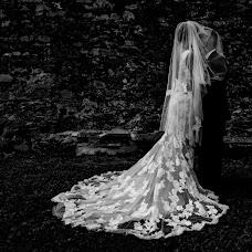 Fotografo di matrimoni Andrea Boccardo (AndreaBoccardo). Foto del 13.11.2018