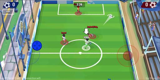 Soccer Battle  screenshots 11