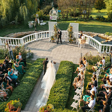 Wedding photographer Dmitriy Oleynik (OLEYNIKDMITRY). Photo of 18.09.2015