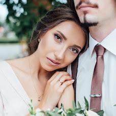Wedding photographer Olya Aleksina (AleksinaOlga). Photo of 15.08.2018