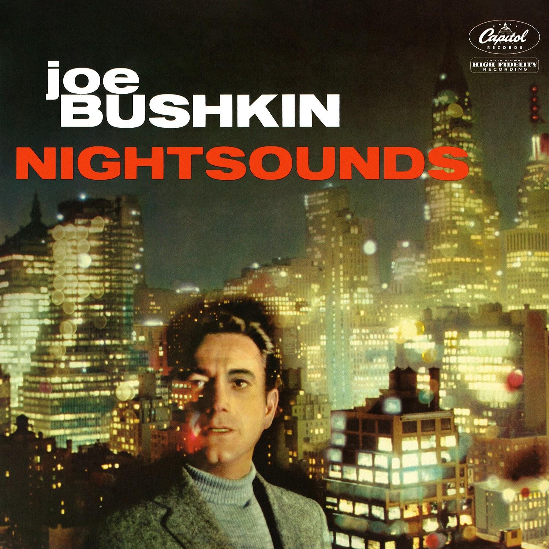 Joe Bushkin, Kenyon Hopkins