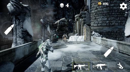 Paragon: InfinityWave 1.2 screenshots 3