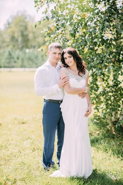 Свадебный фотограф Элина Сасина (photoelina). Фотография от 15.02.2017