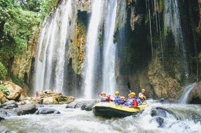 Sumatra Selatan Travelling Destination Paling Recommended
