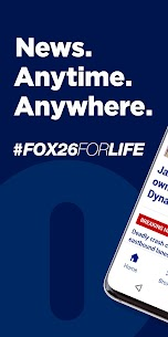 FOX 26: Houston News & Alerts 5.17.1 APK Mod Updated 1