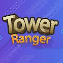Tower Ranger- Break the record icon