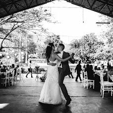 Wedding photographer Cuauhtémoc Bello (flashbackartfil). Photo of 14.09.2018