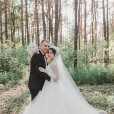 Wedding photographer Olga Potockaya (OlgaPotockaya). Photo of 18.06.2017