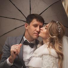 Wedding photographer Nadezhda Sukhanova (NadezhdaSuhanova). Photo of 22.10.2018