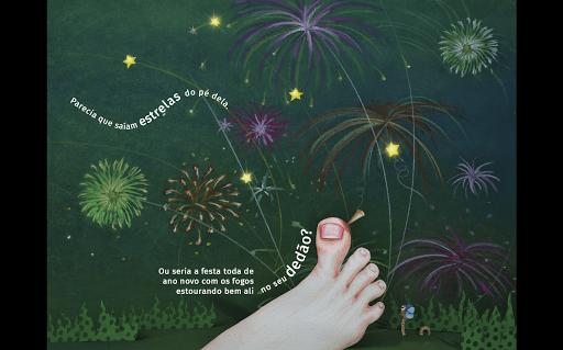 Nina e o dedo espetado - Dompi Apk Download 6