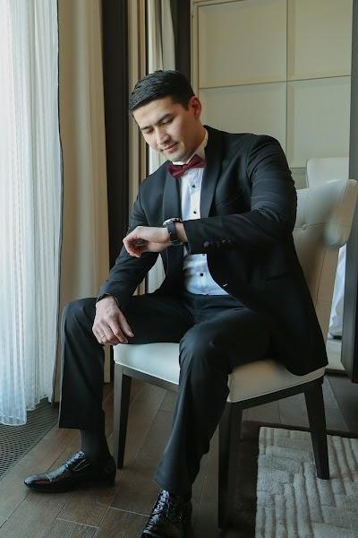 Свадебный фотограф Дулат Сатыбалдиев (dulatscom). Фотография от 27.04.2018