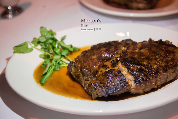 莫爾頓牛排館 Morton 信義微風