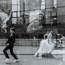 Huwelijksfotograaf Anton Matveev (antonmatveev). Foto van 01.07.2019