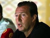 """Wilmots: """"Klinsmann is een goeie vriend, maar we trekken ten oorlog"""""""