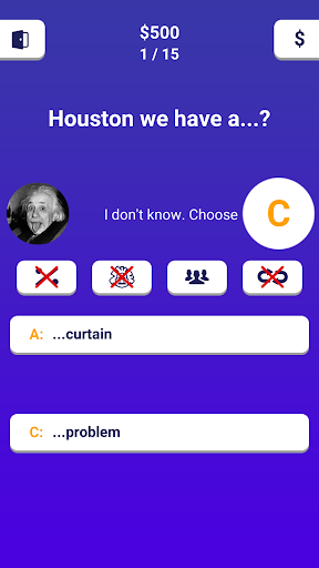 Trivia Quiz 2020 -  Free Game. Questions & Answers apkpoly screenshots 4