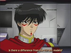 Ryuusei Tenshi Primaveil Episode 01