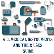All Medical Instruments and Their Uses Guide