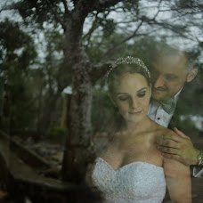 Wedding photographer Andres Henao (henao). Photo of 24.06.2016