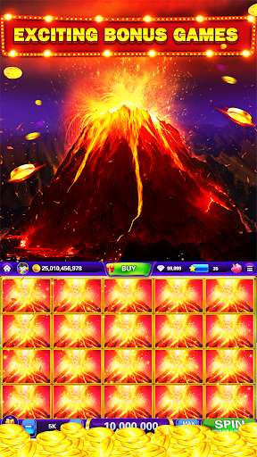 Triple Win Slots - Pop Vegas Casino Slots screenshot 15