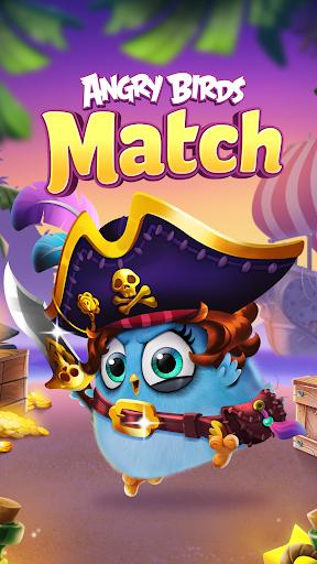 Angry Birds Match 3 apkdebit screenshots 8